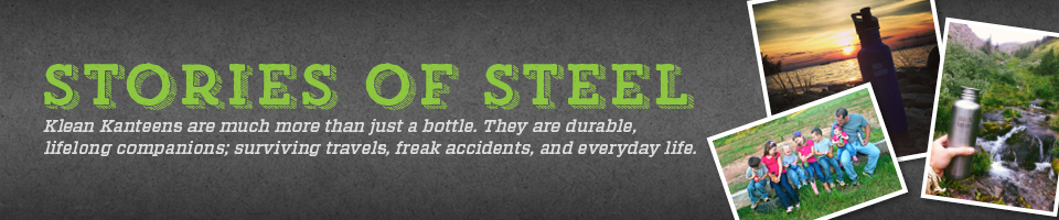 Stories of Steel - Testimonials